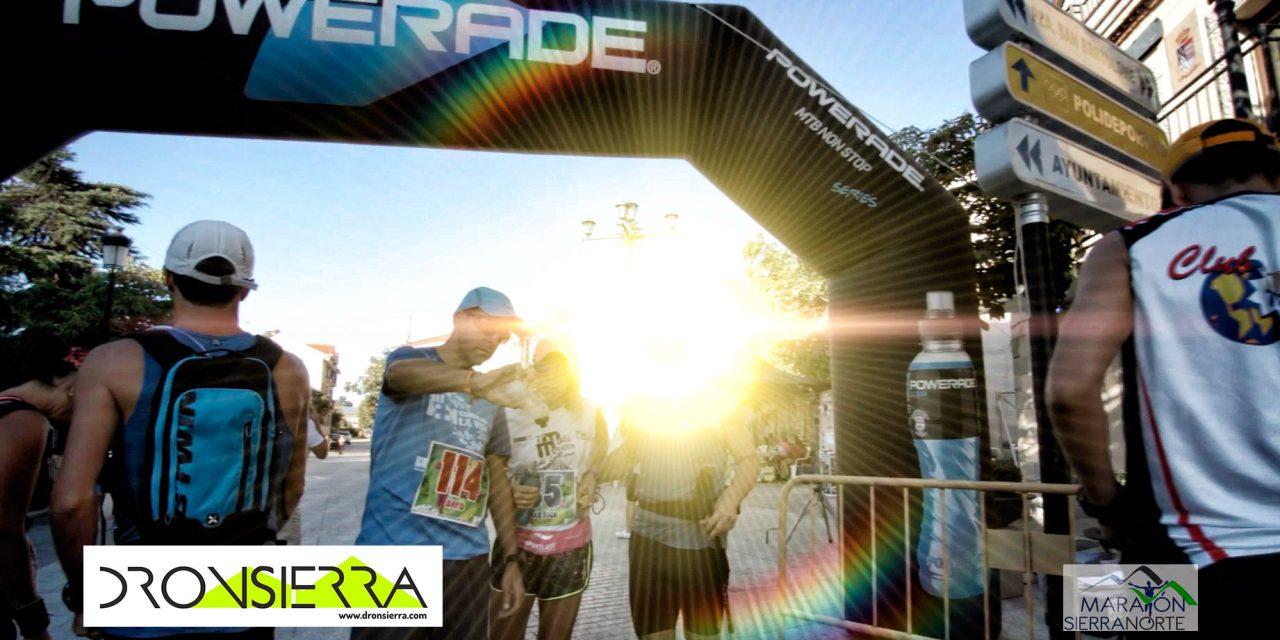 II Maratón Sierra Norte