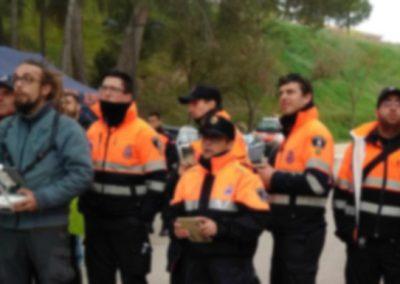 Curso Operaciones Protección Civil y Emergencias