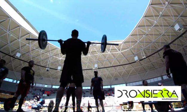 ThorFive League 2016-2017  ARENA IV Jornada Moralzarzal