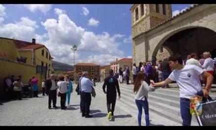 Garganta de los Montes. Fiestas Patronales de San Isidro