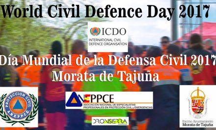 World Civil Defence Day 2017 –  Día Mundial de la Defensa Civil 2017
