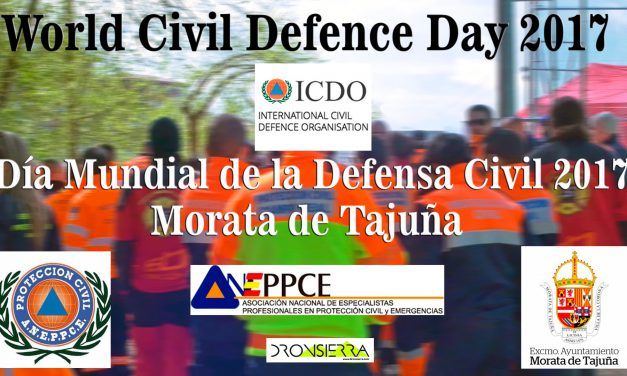 World Civil Defence Day 2017 –  Día Mundial de la Defensa Civil 2017