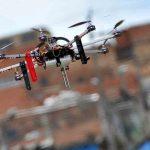 ¡¡ Publicada !! Nueva Ley de DRONES