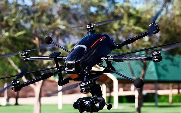 La Unión Europea acuerda las primeras normas de seguridad para el uso civil de Drones