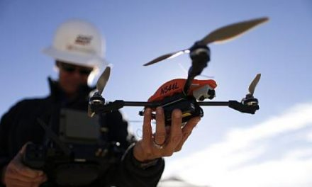El mercado de los Drones crece hasta 6.000 millones de dolares en 2017