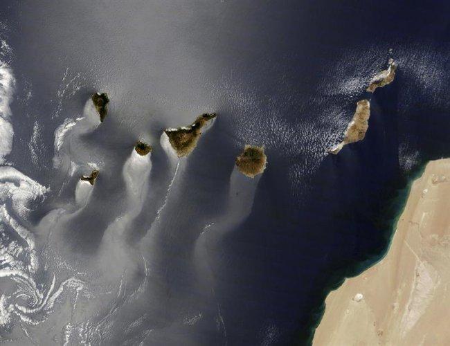 Abierta Delegación de Dronsierra en las Islas Canarias