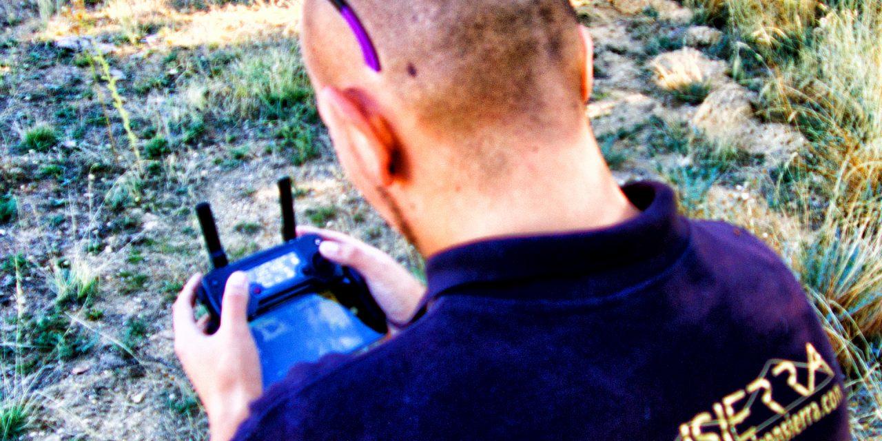 PILOTO DE DRONES / RPAS ESPECIALISTA EN SEGURIDAD: UNA PROFESIÓN CON FUTURO